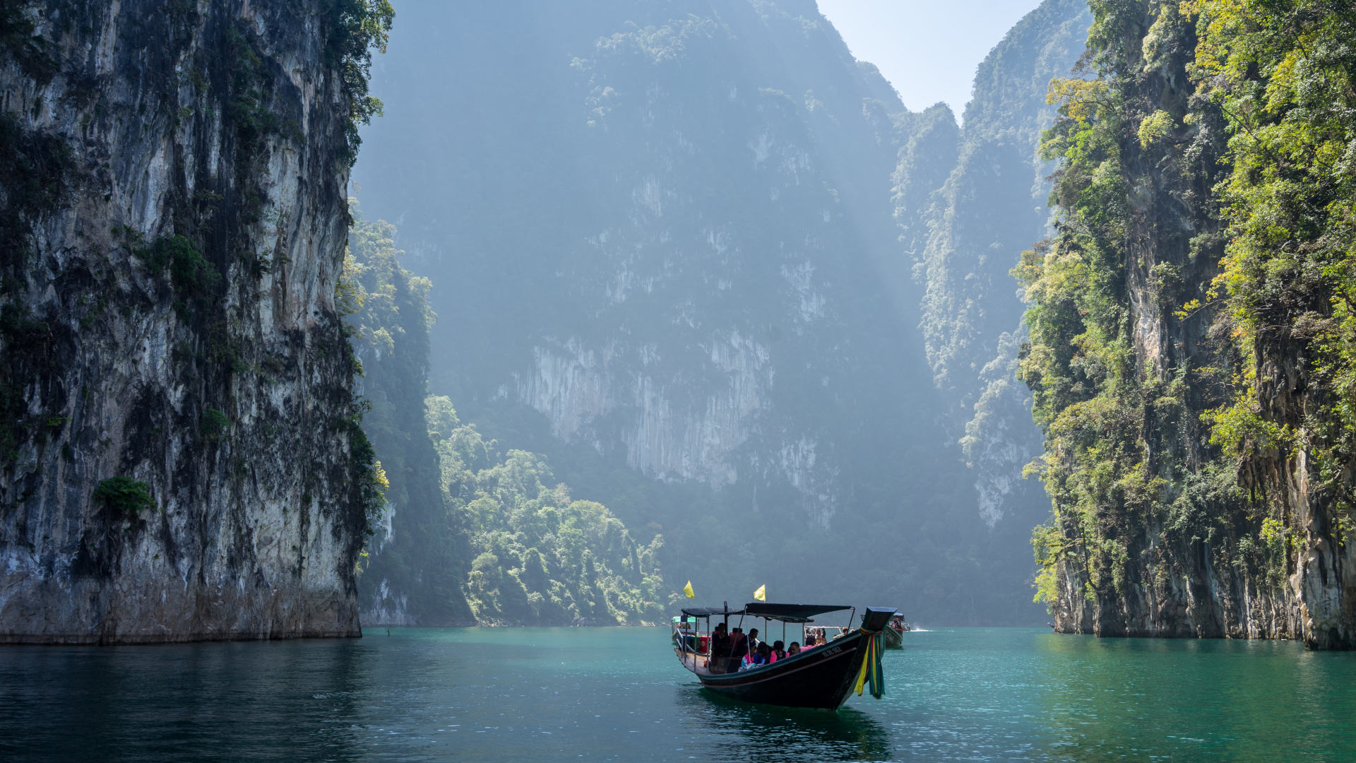 Custom Travel Planner Network-Thailand-Khao Sok National Park-robin-noguier-sydwCr54rf0-unsplash
